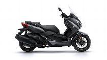 Motorrad kaufen Neufahrzeug YAMAHA YP 400 RA  X-Max ABS (roller)
