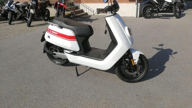 Motorrad kaufen NIU NGTs Neufahrzeug