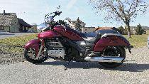 Motorrad kaufen Occasion HONDA GL 1800 C F6C ABS (custom)