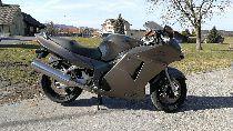 Motorrad kaufen Occasion HONDA CBR 1100 XX Blackbird (sport)