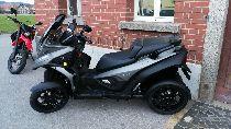 Motorrad kaufen Vorführmodell QUADRO Qooder (roller)