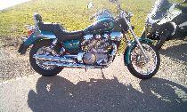Motorrad kaufen Occasion KAWASAKI VN 15 (custom)
