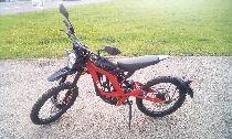 Acheter une moto Démonstration SURRON Firefly Light Bee (e-biciclette)