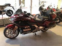 Motorrad kaufen Neufahrzeug HONDA GL 1800 Gold Wing Tour DA (touring)