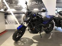 Motorrad kaufen Neufahrzeug HONDA NC 750 SA ABS (touring)