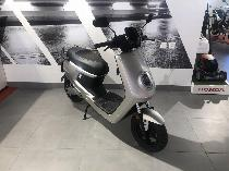 Motorrad kaufen Occasion NIU M+Pro (roller)