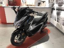 Motorrad kaufen Neufahrzeug HONDA NSS 300 A Forza (roller)