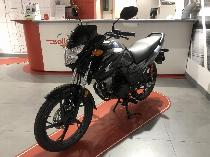 Motorrad kaufen Vorführmodell HONDA CB 125 F (naked)