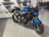 Motorrad kaufen Vorführmodell HONDA CB 500 FA ABS (naked)