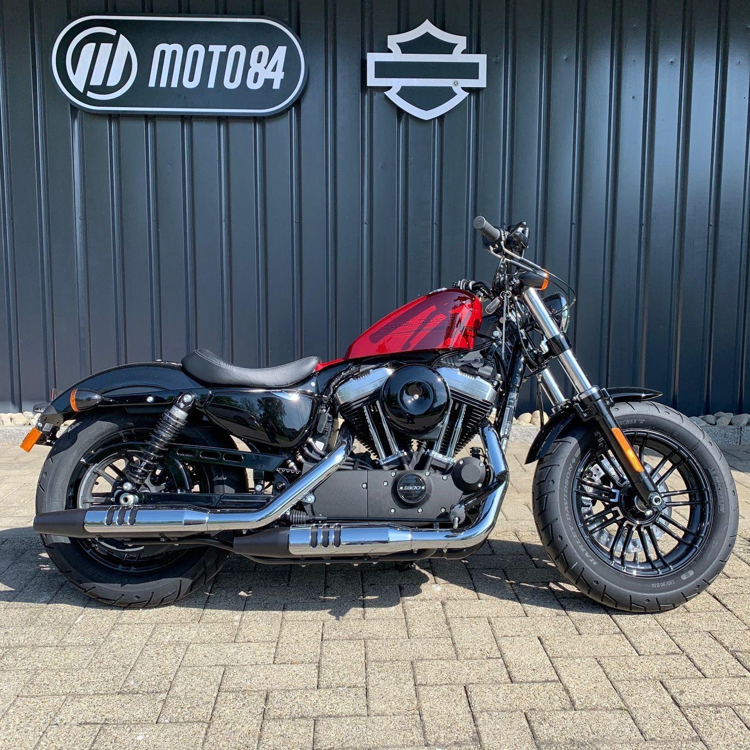 Motorrad Mieten Harley Davidson Xl 1200 X Sportster Forty Eight Moto84 Ag Weinfeldem
