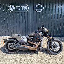 Motorrad Mieten & Roller Mieten HARLEY-DAVIDSON FXDRS 1868 Softail (Custom)