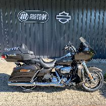 Motorrad Mieten & Roller Mieten HARLEY-DAVIDSON FLTRK 1868 Road Glide Limited (Touring)