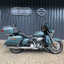 Motorrad kaufen Neufahrzeug HARLEY-DAVIDSON FLHTK 1868 Electra Glide Ultra Limited (touring)
