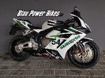 Motorrad kaufen Occasion HONDA CBR 1000 RR Fireblade (sport)