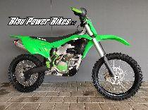Motorrad kaufen Occasion KAWASAKI KX 250 (motocross)
