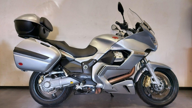 Motorrad kaufen MOTO GUZZI Norge 1200 8V ABS Occasion