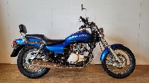 Buy motorbike Pre-owned KAWASAKI Eliminator 125 (custom)