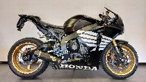Töff kaufen HONDA CBR 1000 RA Fireblade EBV Sport