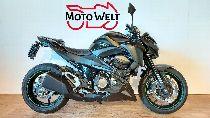 Motorrad kaufen Occasion KAWASAKI Z 800 ABS (naked)