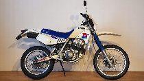 Motorrad kaufen Occasion YAMAHA TT 350 (enduro)