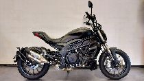 Acheter une moto Occasions BENELLI 502C (naked)