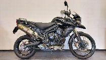 Motorrad kaufen Occasion TRIUMPH Tiger 800 XC (enduro)