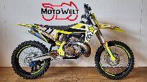 Motorrad kaufen Occasion HUSQVARNA TC 250 (motocross)