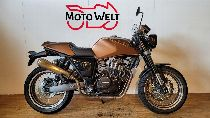 Aquista moto SWM Gran Milano 440 Custom