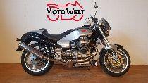 Motorrad kaufen Occasion MOTO GUZZI V10 Centauro (naked)