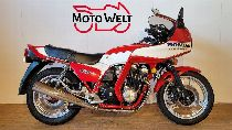 Motorrad kaufen Occasion HONDA CB 900 F2C (touring)