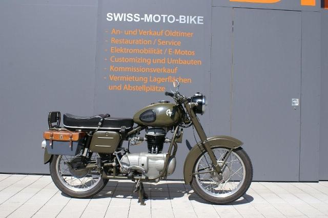 Motorrad kaufen CONDOR A-250 Oldtimer
