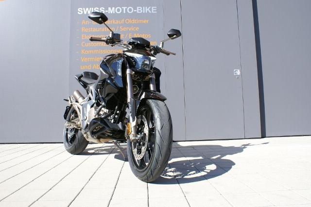 Motorrad kaufen ZONTES ZT 310 R Neufahrzeug