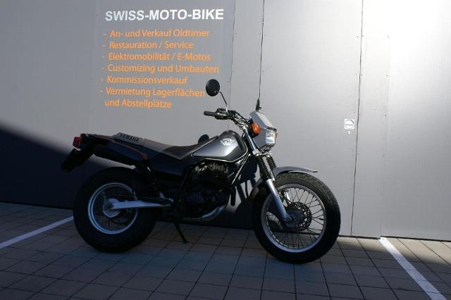 Motorrad kaufen YAMAHA TW 125 Occasion