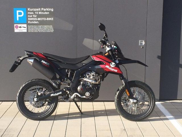 Motorrad kaufen MALAGUTI XSM 125 Neufahrzeug