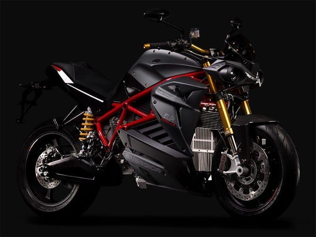 Motorrad kaufen ENERGICA Eva Ribelle Neufahrzeug