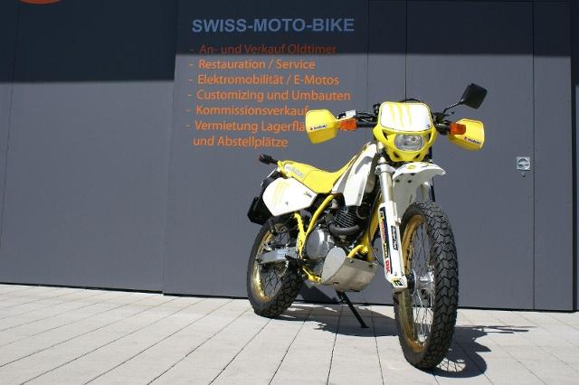 Motorrad kaufen SUZUKI DR 350 SH Occasion