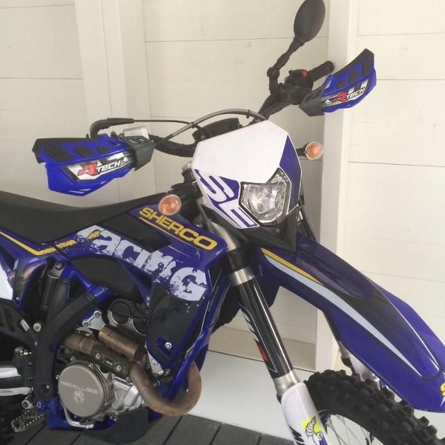 Motorrad kaufen SHERCO 3.0i Occasion