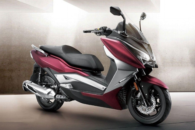 Motorrad kaufen ARIIC Chinf 318 Neufahrzeug