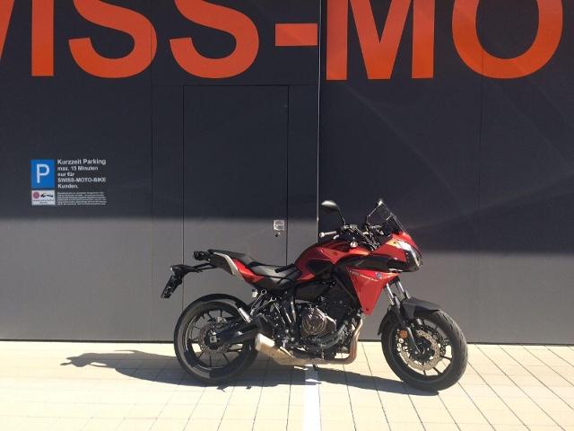 Motorrad kaufen YAMAHA Tracer 700 ABS Occasion