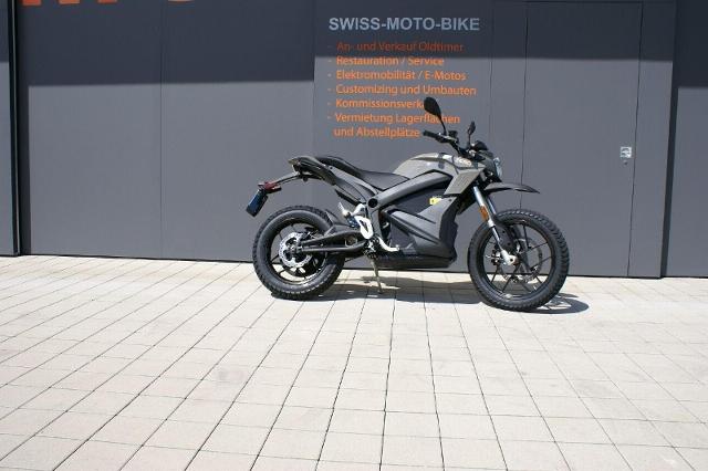 Motorrad kaufen ZERO DS 11 ZF 14.4 Neufahrzeug