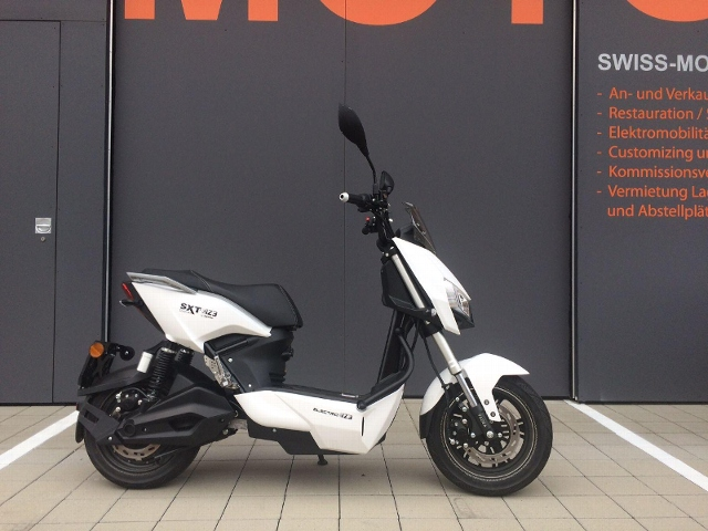 Motorrad kaufen SXT Alle Z3 45km/h Neufahrzeug