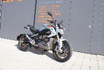 Motorrad kaufen Occasion ZERO SR / F ZF 14.4 (naked)