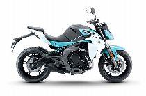Motorrad kaufen Neufahrzeug CF MOTO andere/autre (naked)