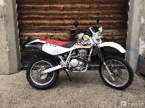 Motorrad kaufen Occasion MONNIER MXR 600 R (enduro)