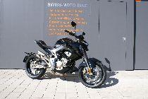 Motorrad kaufen Occasion ZONTES ZT 310 R (touring)
