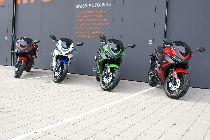 Motorrad kaufen Occasion WOTTAN GP2 125 (sport)