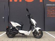 Motorrad kaufen Occasion SXT Alle (roller)