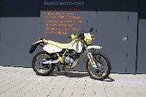 Motorrad kaufen Occasion SUZUKI DR 350 SH (enduro)