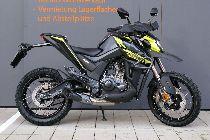 Motorrad kaufen Occasion ZONTES ZT 125 U1 (supermoto)