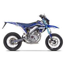 Motorrad kaufen Neufahrzeug VENT Supermoto (supermoto)